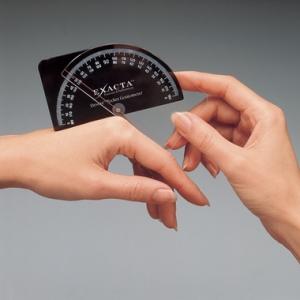 Goniómetro de bolsillo Exacta ™ Devore®