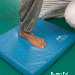 Airex® Balance Pads Estándar19-1 / 2 «x 16-1 / 4» x 2-1 / 2 «(50 x 41 x 6,4 cm)